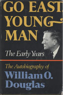 Go East Young Man: The Early Years Book