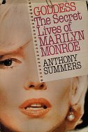 Goddess The Secret Lives Of Marilyn Monroe Book
