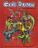 God's Bosom And Other Stories Book