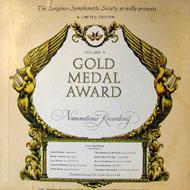 "Gold Medal Award Volume III Vinyl 12"" (Used)"
