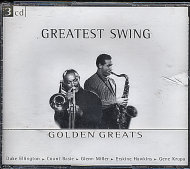 Golden Greats CD