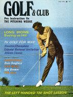 Golf & Club Jun 1,1970 Magazine