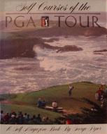 Golf Courses of the PGA Tour Book