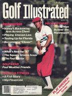 Golf Illustrated Vol. III No. 2 Magazine