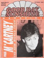 Good Day Sunshine No. 70 Magazine