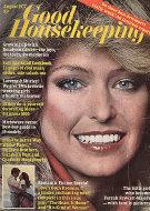 Good Housekeeping Aug 1,1977 Magazine