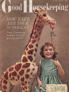 Good Housekeeping June 1962 Magazine
