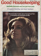 Good Housekeeping June 1972 Magazine