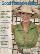 Good Housekeeping June 1973 Magazine