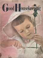 Good Housekeeping May 1957 Magazine