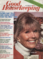 Good Housekeeping October 1975 Magazine