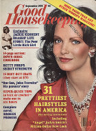 Good Housekeeping September 1978 Magazine