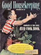 Good Housekeeping Vol. 137 No. 3 Magazine