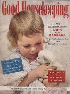 Good Housekeeping Vol. 139 No. 4 Magazine