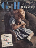 Good Housekeeping Vol. 142 No. 5 Magazine