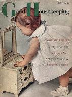 Good Housekeeping Vol. 143 No. 1 Magazine