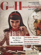 Good Housekeeping Vol. 143 No. 3 Magazine