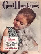 Good Housekeeping Vol. 145 No. 2 Magazine