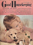 Good Housekeeping Vol. 148 No. 1 Magazine