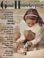 Good Housekeeping Vol. 153 No. 1 Magazine