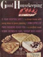 Good Housekeeping Vol. 153 No. 3 Magazine