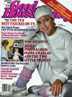 Good Housekeeping Vol. 202 No. 1 Magazine
