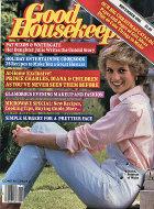 Good Housekeeping Vol. 203 No. 5 Magazine