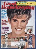 Good Housekeeping Vol. 215 No. 2 Magazine
