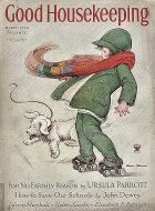 Good Housekeeping Vol. XCVIII No. 3 Magazine