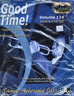 Good Time! Volume 114 Book