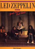 Good Times Bad Times Book