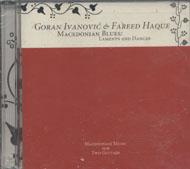 Goran Ivanovic / Fareed Haque CD
