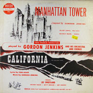 "Gordon Jenkins And His Orchestra Vinyl 12"" (Used)"