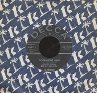"Gordon Jenkins And His Orchestra Vinyl 7"" (Used)"