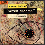 "Gordon Jenkins Vinyl 7"" (Used)"