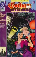 Gotham Nights, #2 Comic Book