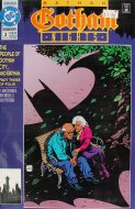 Gotham Nights, #3 Comic Book