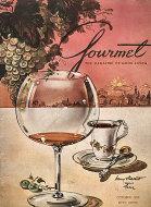 Gourmet Vol. XIII No. 10 Magazine