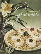 Gourmet Vol. XIII No. 4 Magazine
