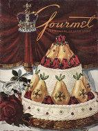 Gourmet Vol. XIII No. 6 Magazine