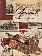 Gourmet Vol. XIV No. 1 Magazine