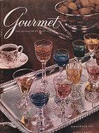 Gourmet Vol. XIX No. 11 Magazine