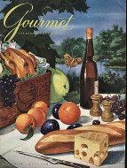 Gourmet Vol. XIX No. 7 Magazine