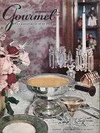 Gourmet Vol. XVII No. 3 Magazine