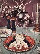 Gourmet Vol. XVII No. 6 Magazine
