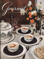 Gourmet Vol. XVIII No. 10 Magazine