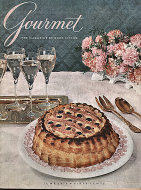 Gourmet Vol. XVIII No. 6 Magazine