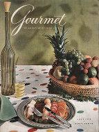 Gourmet Vol. XVIII No. 7 Magazine