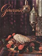 Gourmet Vol. XVIII No. 9 Magazine
