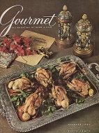 Gourmet Vol. XX No. 10 Magazine